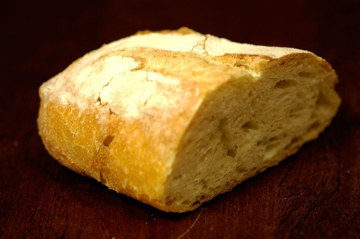 Brød skal der til