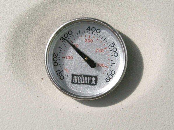 Temperatur kontrollen er vigtig