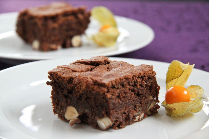banan chokoladekage opskrift