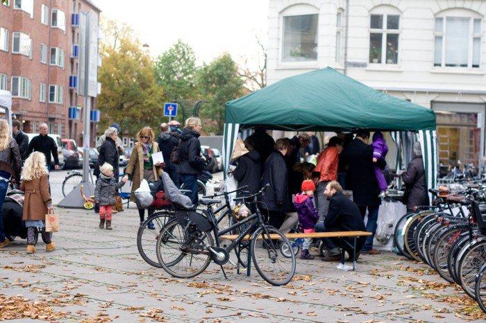 Vin og gotlandske trøfler event hos dinbaghave.dk