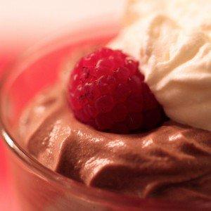 <b>Chokolademousse</b>