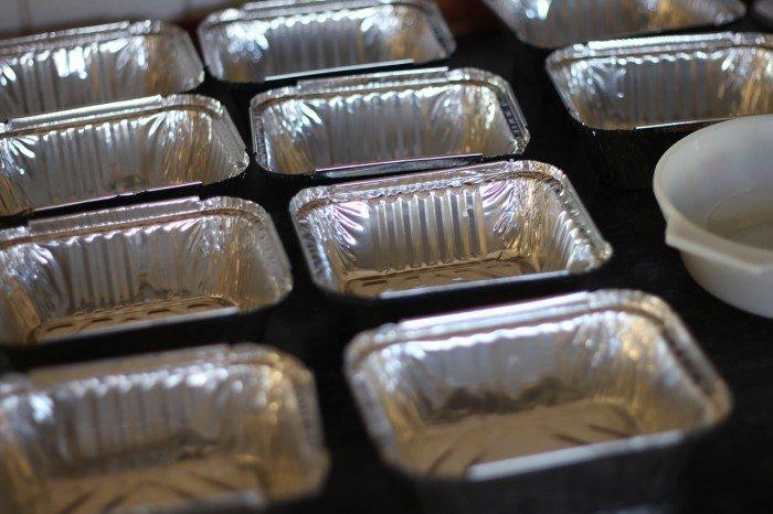 Bakker og ovnfast fad til den særlige frokost