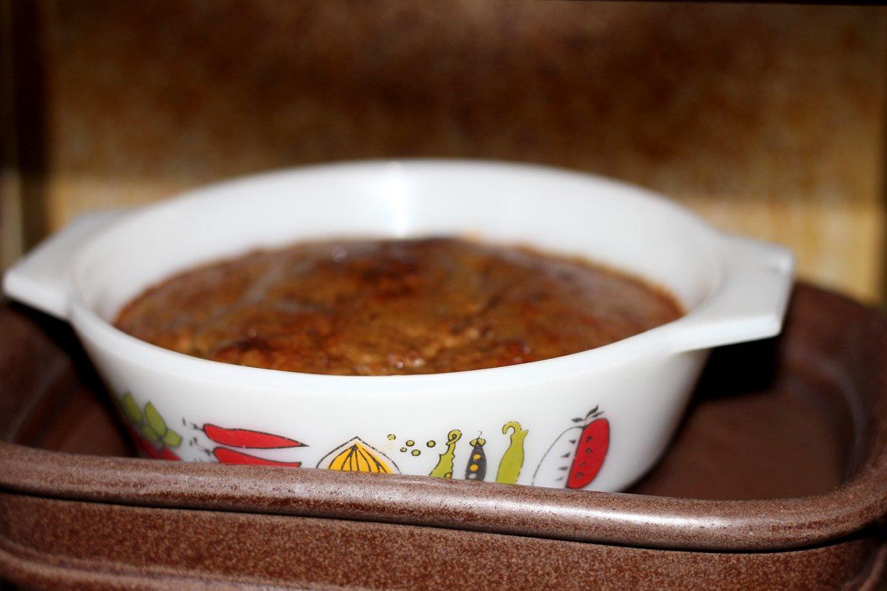 hjemmelavede nuggets i ovn