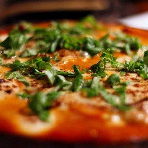 ægte italiensk lasagne