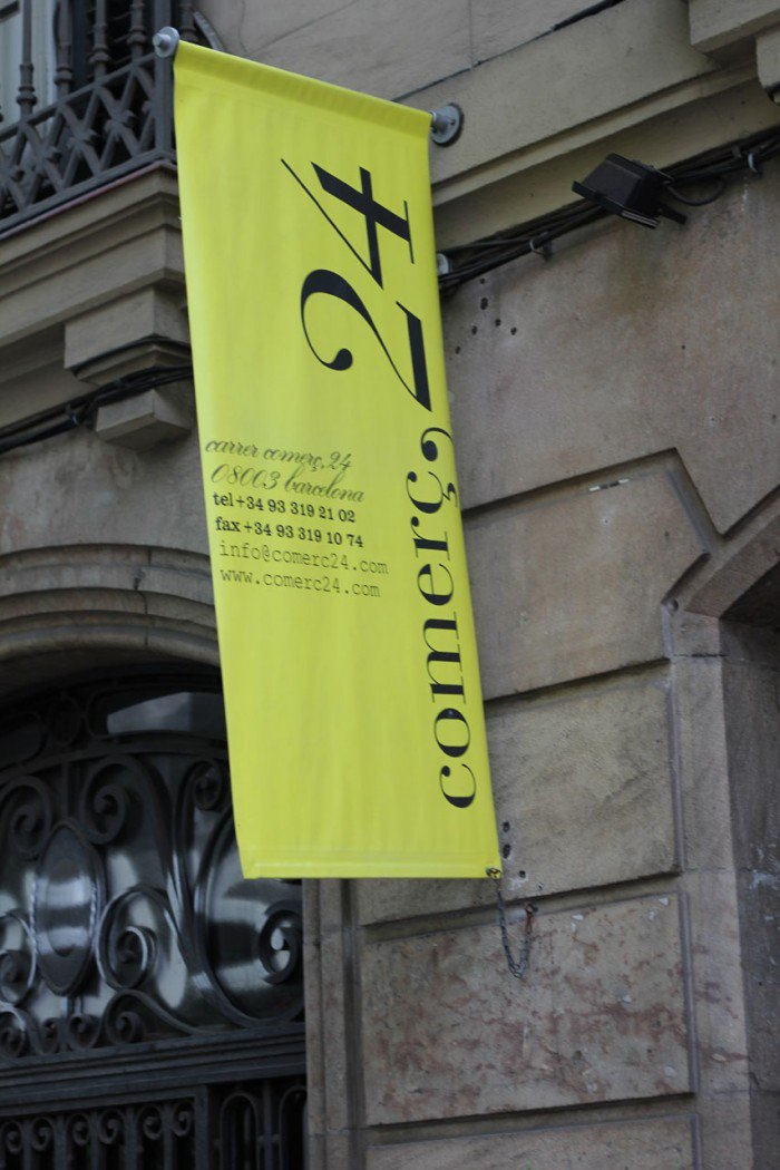 Comerc 24 Barcelona