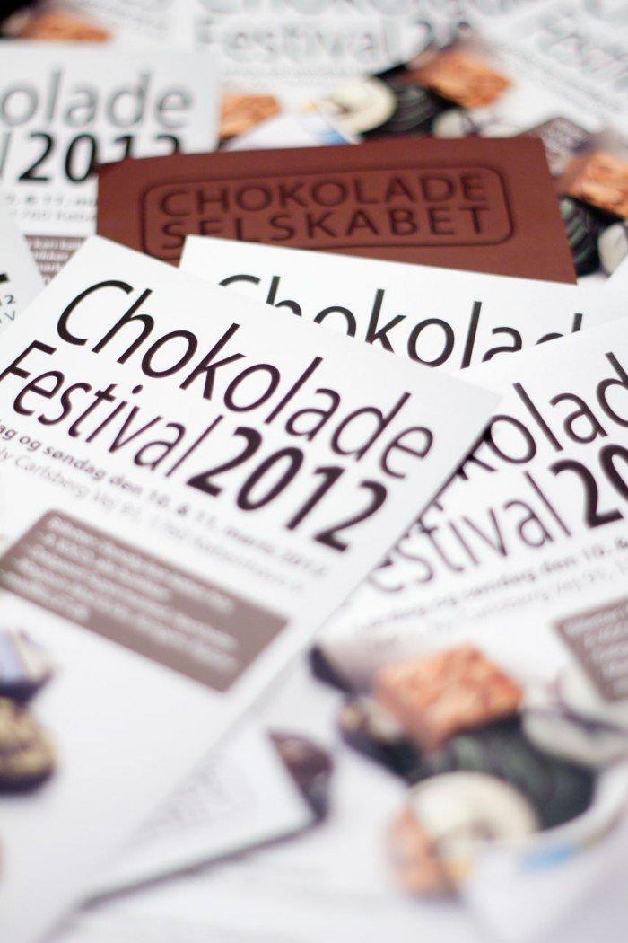 chokoladefestival 2012