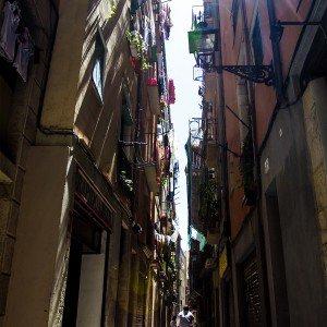 <b>Markedet Mercat de Santa Caterina, Barcelona</b>