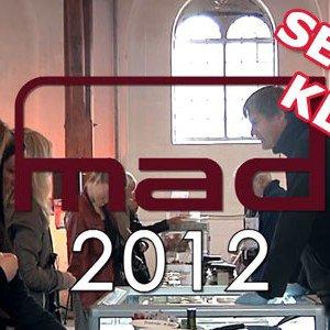 <b>MAD 2012: En fantastisk madmesse med danske producenter</b>
