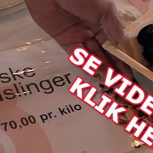 <b>MAD 2012: Villerslev Skaldyr - Økologiske muslinger fra Limfjorden.</b>