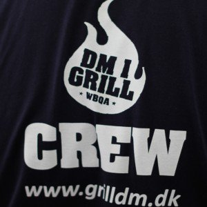 DM i grill