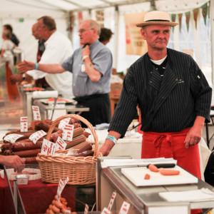 Udstillere på Kulinarisk Sydfyn 2013