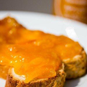 <b>Kullinarisk Sydfyn - Appelsinmarmelade (og andre slags) fra Greco Farms</b>