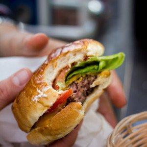 <b>Tommi's Burger Joint - Burger på den enkle måde</b>