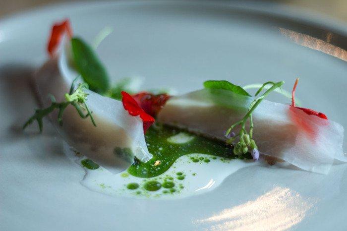 Rimmet makrel