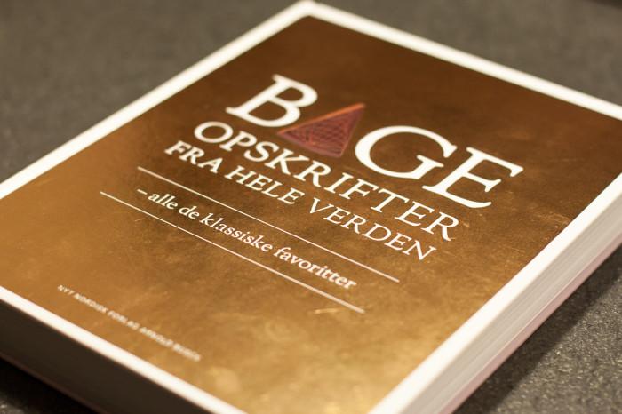 Bageopskrifter fra hele verden