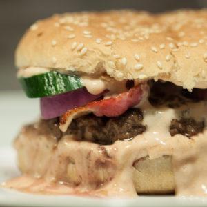 <b>Nem burger</b>