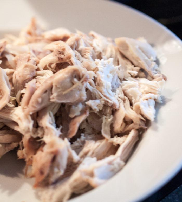 Kyllingekød