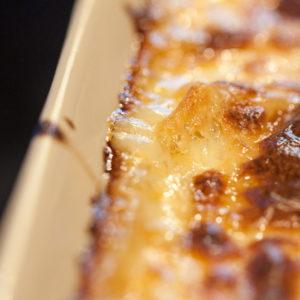 <b>Lasagne italienne - mad på budget dag 10</b>