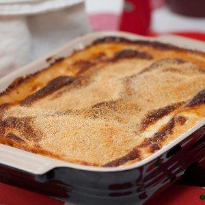 <b>Lasagne</b>