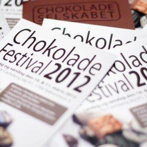 <b>Chokoladefestival 2010 - 2 dage med den gode chokolade</b>